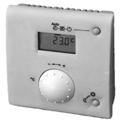 QAA50.110/101 Zadajnik pomieszczeniowy z interfejsem PPS
