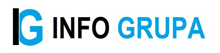INFO GRUPA Usługi Informatyczne – Ochrona Danych Osobowych – RODO – IOD