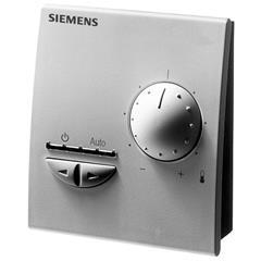 QAX32.1 Zadajnik pomieszczeniowy, pomiar temperatury w pomieszczeniu