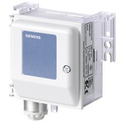 QBM2030-5 Kanałowy czujnik różnicy ciśnienia